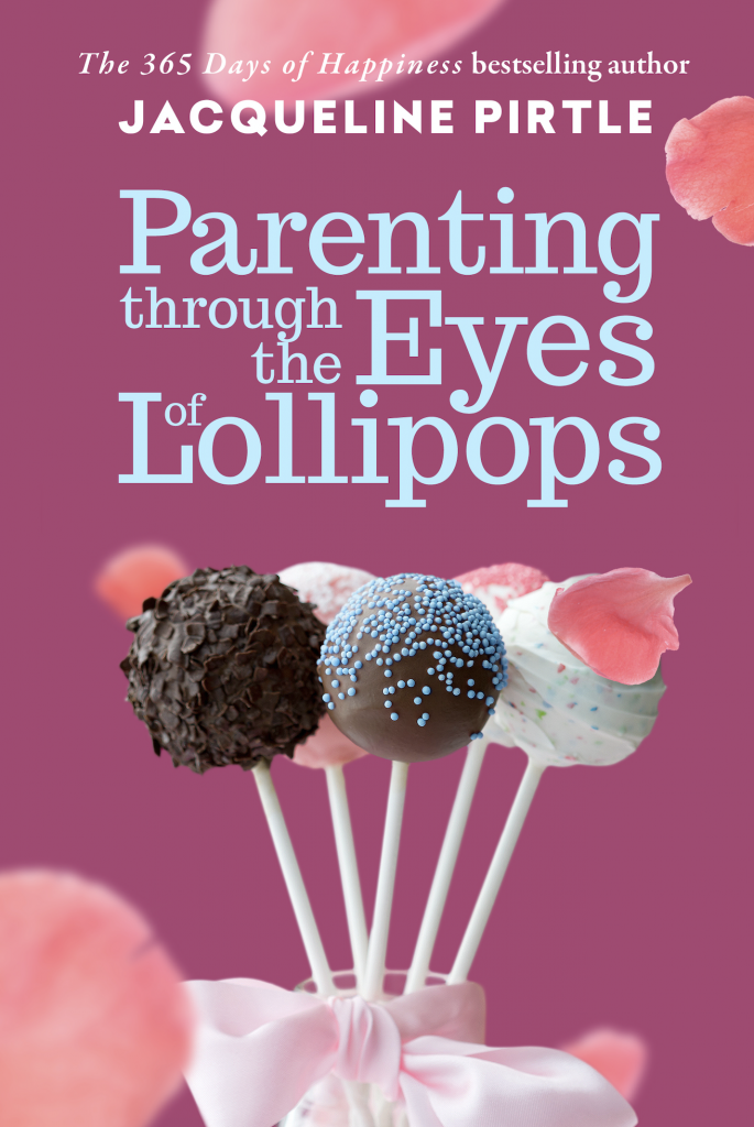 Parenting Through the Eyes of Lollipops - A Book Review